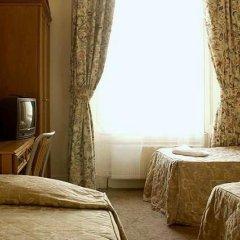 Pembridge Palace Hotel 3* Стандартный номер с различными типами кроватей фото 3