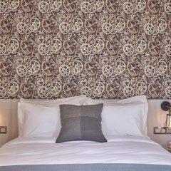 Отель 18 Micon Street 4* Улучшенный номер с различными типами кроватей фото 4