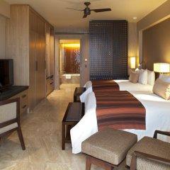 Отель JW Marriott Los Cabos Beach Resort & Spa 4* Стандартный номер с различными типами кроватей фото 2