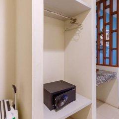 Siamaze Hostel Стандартный номер фото 8