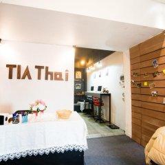 Отель TIA Thai Hostel Таиланд, Бангкок - отзывы, цены и фото номеров - забронировать отель TIA Thai Hostel онлайн спа фото 2