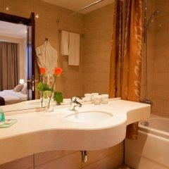 Гостиница Звёздный WELNESS & SPA Номер Делюкс с различными типами кроватей фото 3