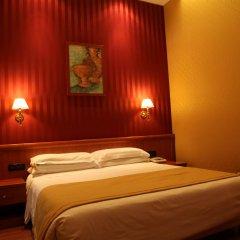 Отель Impero 3* Номер категории Эконом с двуспальной кроватью фото 2