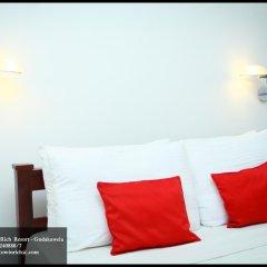 Отель OwinRich Resort 3* Улучшенный номер с различными типами кроватей фото 14