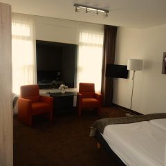Palace Hotel удобства в номере фото 2