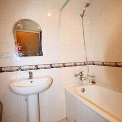 Апартаменты Apartment at Kievyan Street ванная