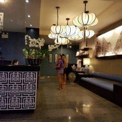 Отель Sino Inn Пхукет гостиничный бар