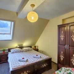 Отель Apartamenty i Pokoje w Willi na Ubocy Номер Делюкс фото 3