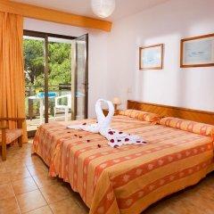 Отель Guya Wave комната для гостей фото 3