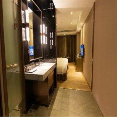 Отель Yingshang Dongmen Branch 4* Номер Бизнес фото 4