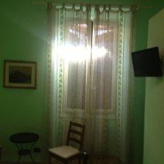 Отель Massimo A Romatermini 2* Стандартный номер с различными типами кроватей фото 8