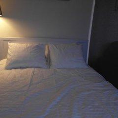 Отель Brussels Louise Penthouse Люкс с различными типами кроватей фото 13
