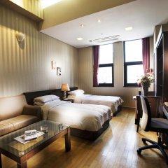 Provista Hotel 3* Стандартный номер с 2 отдельными кроватями фото 9