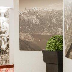 Ameron Luzern Hotel Flora 4* Стандартный номер с различными типами кроватей фото 2