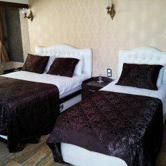Nevizade Otel & Restaurant Стандартный номер с различными типами кроватей