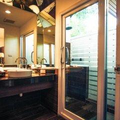 Отель Al's Laemson Resort 3* Вилла Делюкс с различными типами кроватей фото 5