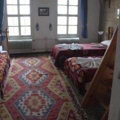 Karballa Hotel Турция, Гюзельюрт - отзывы, цены и фото номеров - забронировать отель Karballa Hotel онлайн комната для гостей фото 5