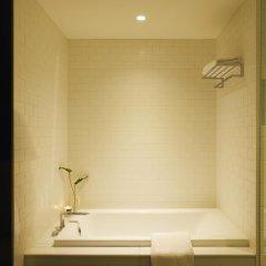 GLAD Hotel Yeouido 4* Стандартный номер с различными типами кроватей