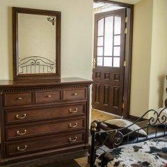 Гостиница Aparts Bilya Plocshi Rynok Апартаменты с разными типами кроватей фото 5