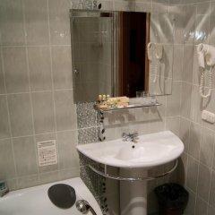 Гостиница Частная резиденция Богемия 3* Улучшенный люкс с различными типами кроватей фото 5