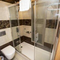 Hotel White Dahlia Чешме ванная фото 2