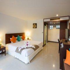 Отель Coconut Village Resort 4* Улучшенный номер с двуспальной кроватью