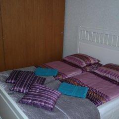 Отель Guesthouse Stranda Helsinki 2* Стандартный номер с различными типами кроватей фото 3
