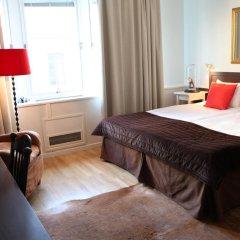 Отель Lilla Radmannen 3* Стандартный номер фото 32