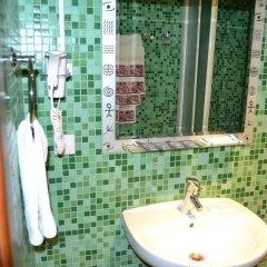 Gnezdo Gluharya Hotel 3* Люкс разные типы кроватей фото 2