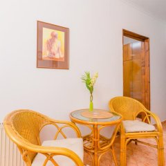 Апартаменты Franeta Apartments Улучшенная студия с 2 отдельными кроватями фото 13