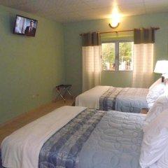 Hotel Real Guanacaste 3* Апартаменты с различными типами кроватей фото 3