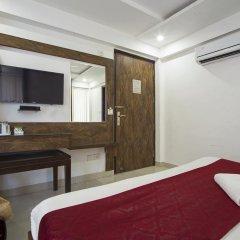 Отель Optimum Baba Residency 3* Представительский номер с различными типами кроватей
