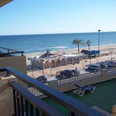 Отель Ronda IV балкон