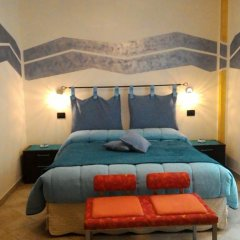 Отель La Casa Del Grillo 2 Стандартный номер