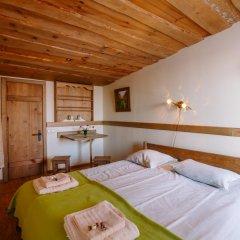 Отель Guest House And Camping Jurmala Стандартный номер фото 15