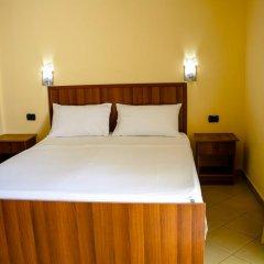 Hotel Venezia 3* Стандартный семейный номер с двуспальной кроватью фото 7