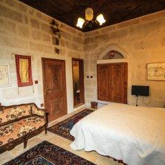Sofa Hotel 3* Стандартный номер с двуспальной кроватью фото 13