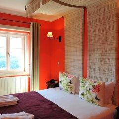 Отель Quinta da Palmeira - Country House Retreat & Spa 4* Полулюкс разные типы кроватей фото 8