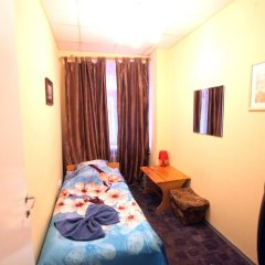 Мини-Отель Северная Стандартный номер с различными типами кроватей (общая ванная комната)