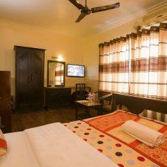 Отель View Point Непал, Покхара - отзывы, цены и фото номеров - забронировать отель View Point онлайн спа фото 2