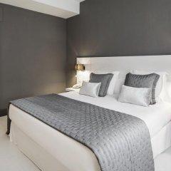 Ilunion Hotel Bilbao 3* Стандартный номер с различными типами кроватей фото 8
