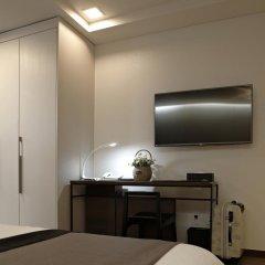 Ocloud Hotel Gangnam 3* Стандартный номер с различными типами кроватей фото 4