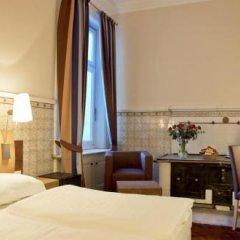 Отель ALSTERBLICK 4* Улучшенный номер фото 3