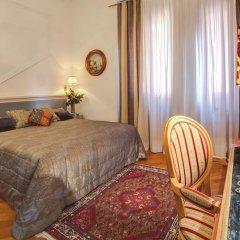 Отель Ca della Corte 2* Стандартный номер с различными типами кроватей фото 11
