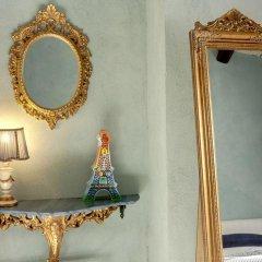 Отель LM Suite Spagna 3* Стандартный номер с двуспальной кроватью фото 19