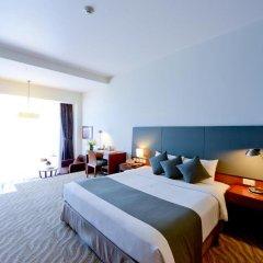 Отель Novotel Nha Trang 4* Стандартный номер с различными типами кроватей фото 4