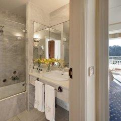 Eurostars Gran Hotel La Toja ванная фото 2
