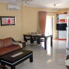 Отель Saranda Holiday Албания, Саранда - отзывы, цены и фото номеров - забронировать отель Saranda Holiday онлайн комната для гостей фото 5