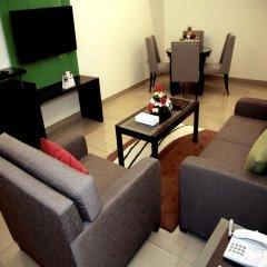Xclusive Casa Hotel Apartments 3* Апартаменты Премиум с различными типами кроватей фото 2