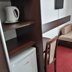 Гостиница Веста 2* Стандартный номер с различными типами кроватей фото 9